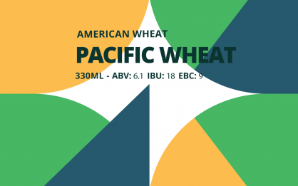 Pacific Wheat