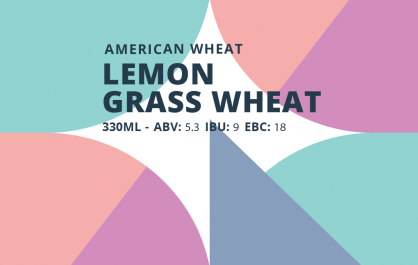 Lemon Grass Wheat