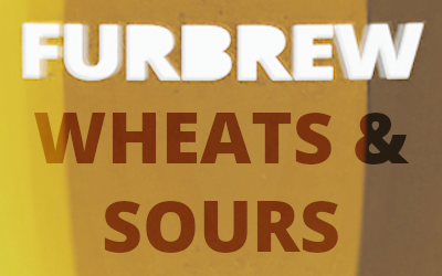 Furbrew Wheat and Sour Beer
