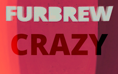 Furbrew Crazy Fur